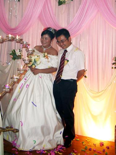 婚礼 35/365