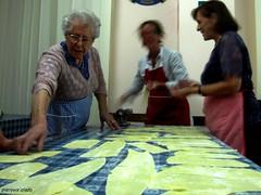 '09 fusi  11 - school time (pierovis'ciada) Tags: cucina istria istra tipica istrien tradizione fusi istriani fusarioi fusiistriani