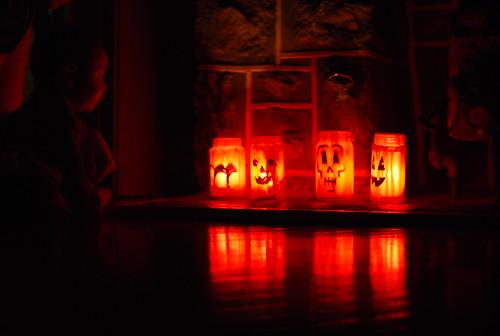E with lanterns 2