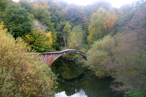 141009_ Strathclyde Park_ Roman Bridge 001