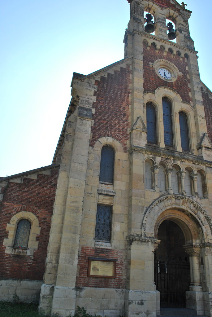 Iglesia de Bustiello - Foto cedida por Carmen Alonso