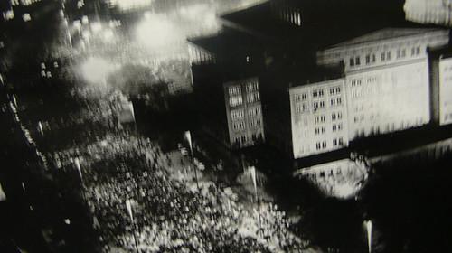 Lipsia, 9 ottobre 1989