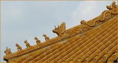 Dachschmuck aus gebranntem Ton   Roof jewellery of burnt tone (etanessa1324) Tags: ohhh abigfave platinumphoto theunforgettablepictures