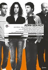 Adını Sen Koy (2009)
