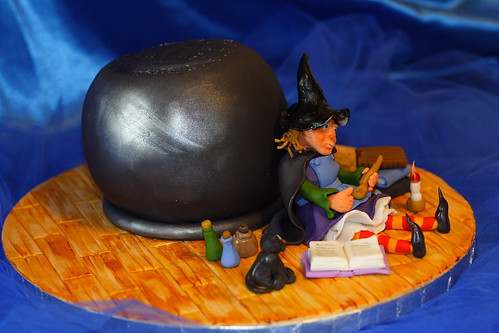 WitchCake142