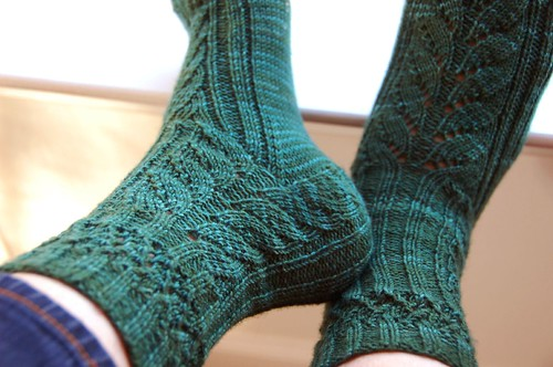 mystery socks