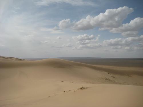 Хонгорын-Элс