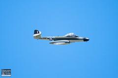 G-LOSM - WM167 - S4 U 2342 - Aviation Heritage Ltd - Gloster Meteor NF11 - Duxford - 110522 - Steven Gray - IMG_6850
