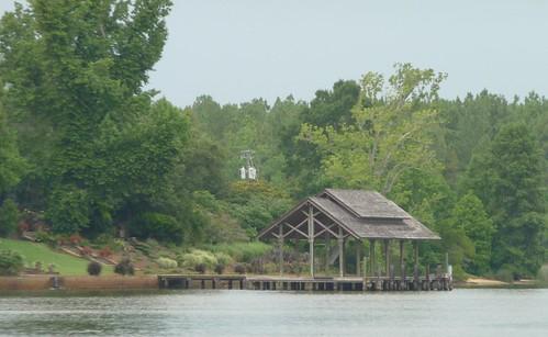 Bellingrath dock