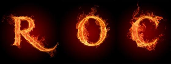 letras-fuego