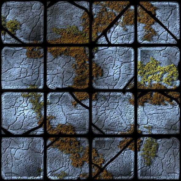 image regarding Printable Dungeon Tiles identify 4x4 Dungeon Tile Undertaking Cardboard Warriors discussion board
