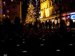 Christmas tree in Geneve (tommy_88z) Tags: christmas light france french bread cuisine switzerland geneve wine lyon swiss zurich bern suiss zelmat