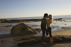 Newport Beach Places to Kiss
