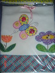 DSC04170 (cantinhodahakathi.blogspot.com/) Tags: flores artesanato fuxico escola patchwork avental cozinha molde costura appliqu patchcolagem panodecopa cantinhodahakathi hakathi