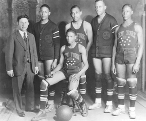 first game, 1927