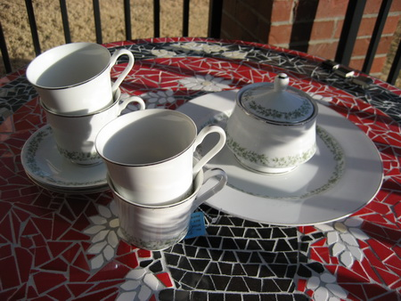Mikasa Montclair China Set