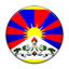 Flag of Tibet PNG Icon