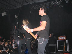 settings 1/23/09 @ school of rock (amanda027x) Tags: settings schoolofrock