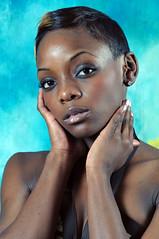 DSC_0075_1a Sindi African Fashion Model Portrait Photo Shoot Shoreditch Studio London (photographer695) Tags: portrait london beautiful beauty studio model eyes lips sindy