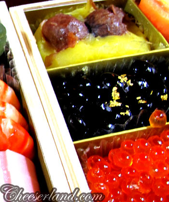 osechi4 by you.