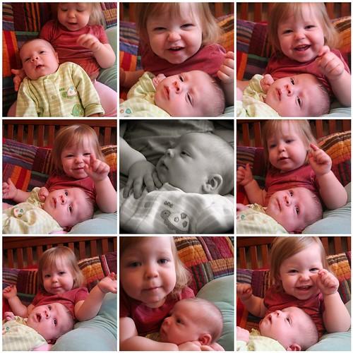 Zoe & Finn