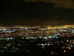View from La Monastre (Mark Carey) Tags: costarica sanjose escazu monastre