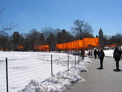 IMG_0019 (DutchAstrid) Tags: new york nyc newyorkcity orange newyork art gates centralpark saffron christo gatesmemory