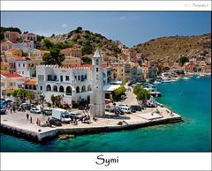 Symi Island (Maciej - landscape.lu) Tags: seascape ferry zeiss marina t island vacances landscapes ship sony may ile kos greece mai prom bateau 2008 za rodos rhodes cos symi f28 simi ssm grece rhodos sonnar 2470mm vario grecja variosonnar statek a700 dslra700 sal2470za sonyzeissvariosonnart2470mmf28zassm variosonnar247028za