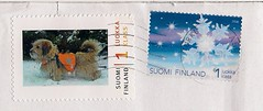 Stamps from FI-467406