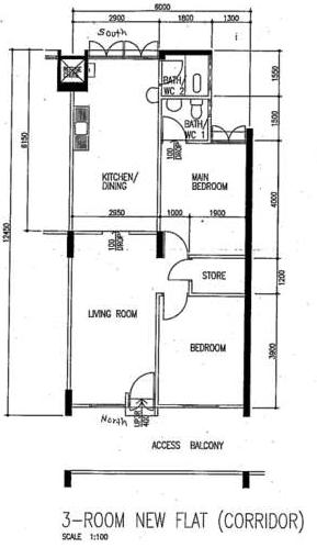 Prime Hdb Floor Plan Singapore Real Estate Agent Harry Liu Download Free Architecture Designs Scobabritishbridgeorg