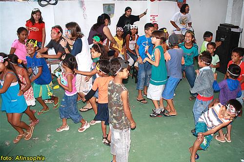 Bandinha 2009 22 por você.