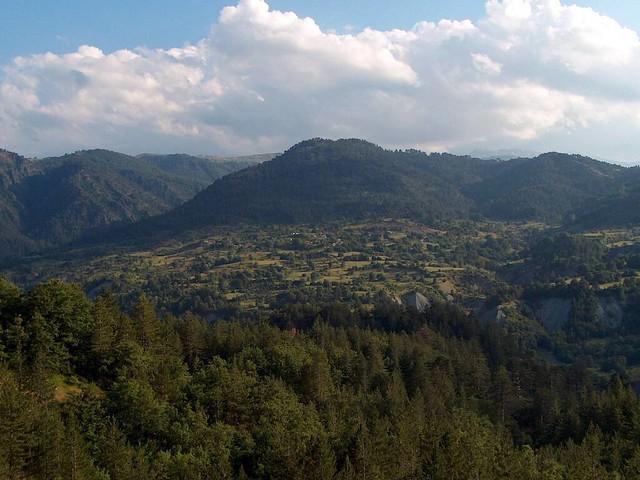 Δυτική Μακεδονία - Καστοριά - Κοινότητα Αρρένων Κοινοτικό Διαμέρισμα Ζούζουλης