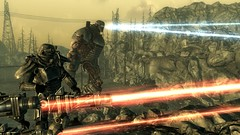 Fallout 3 'Broken Steel' Screenshots