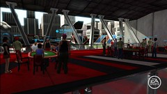 EA SPORTS Complex in PlayStation Home screenshot poker 3