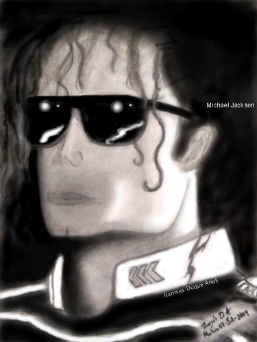 THE KING MICHAEL JACKSON