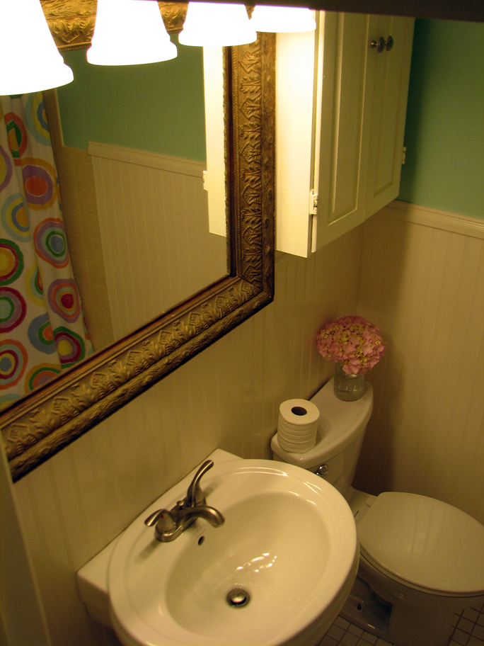 finished bathroom 2