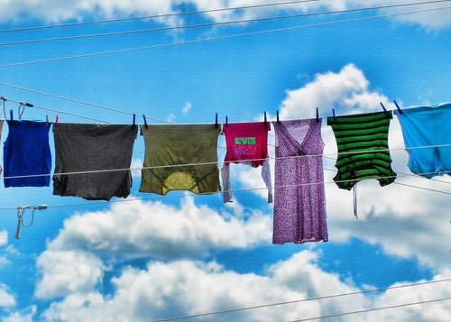 skalbiniai