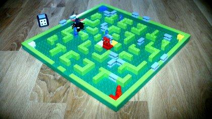 LEGO-Brettspiel