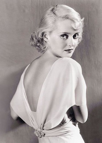 Bette Davis photos