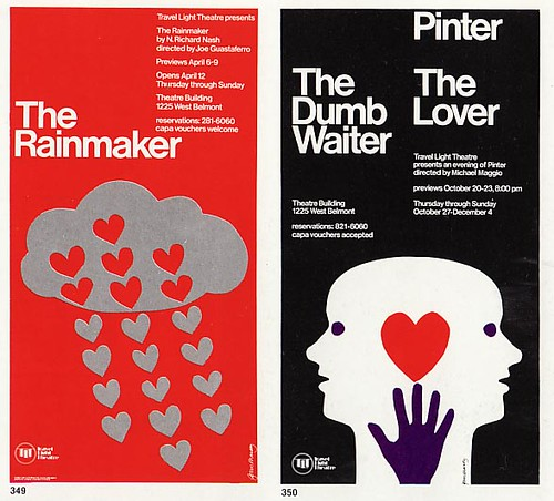 Country Graphis Posters '79: Theatre Posters