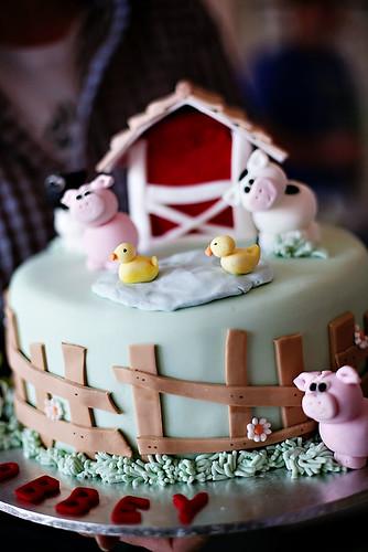 Abbeys-Cake