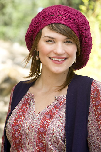 Fall fashion_Beret