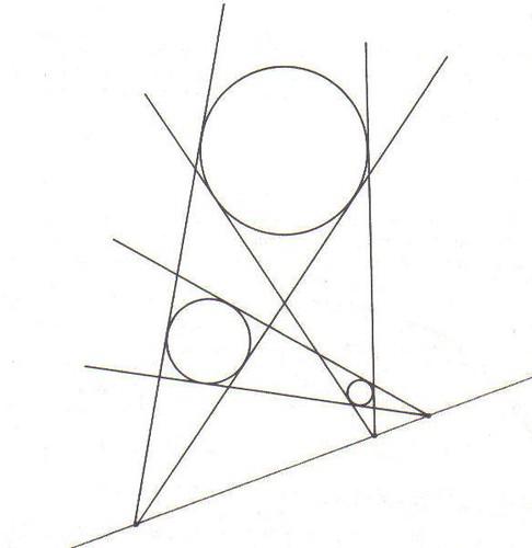 Circunferencias reconciliadas