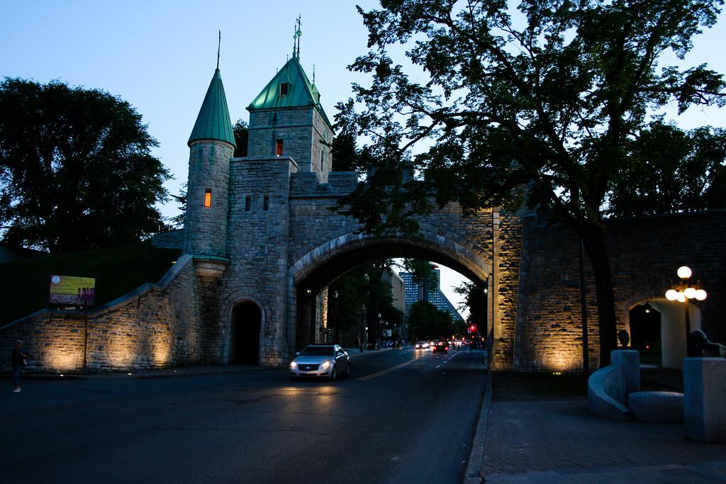 Porte Saint-Louis