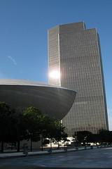 NY - Albany: Empire State Plaza