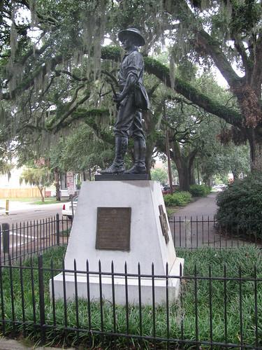 Savannah markers