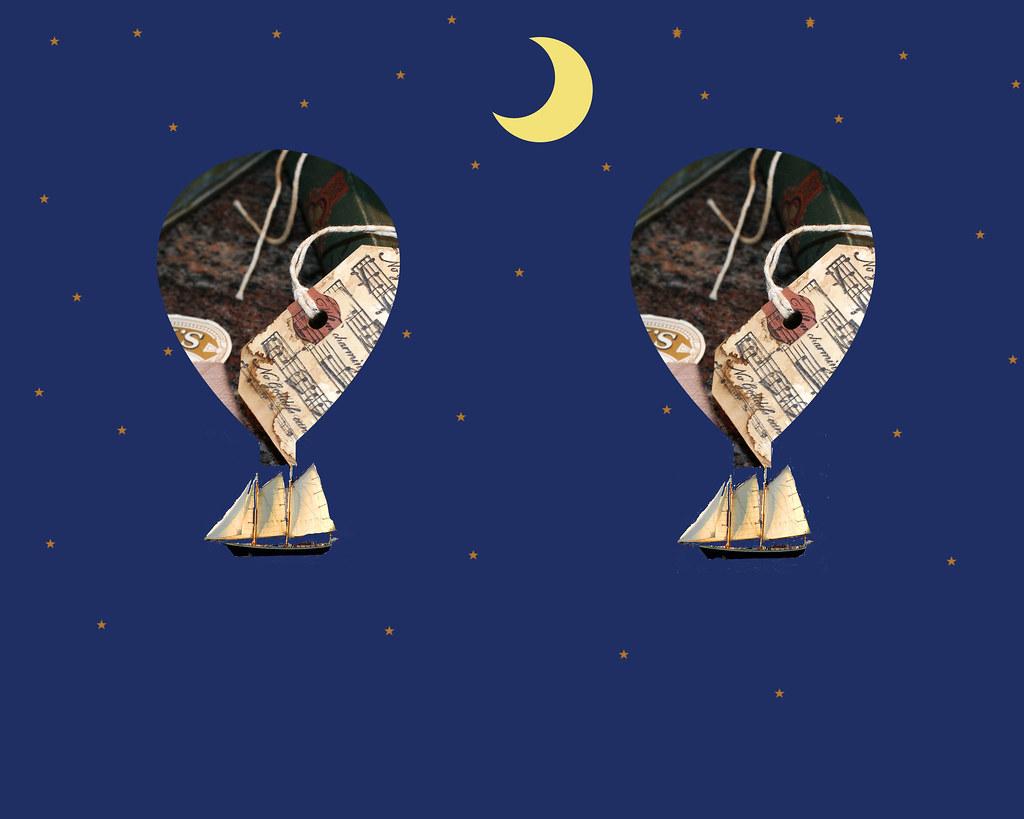 hot-air-balloon-ships-against-the-night-sky