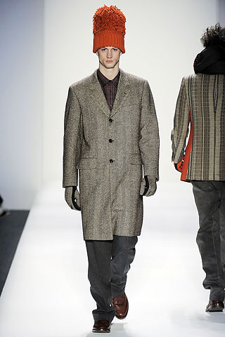 Theo Hall3013_FW09_NY_Duckie Brown