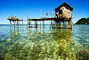 DSC_0403 (limchuteik) Tags: beautiful fisherman reflexions sabah fishingvillage seaweeds crystalclearwater boatpeople stilthouse beautifulphoto flickrsbest colorphotoaward diamondclassphotographer flickrdiamond platinumpeaceaward mtrtrophyshot peregrino27newvision