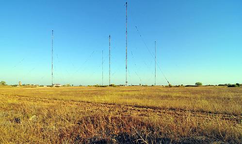 Импульсно-фазовая радионавигационная система «Чайка»